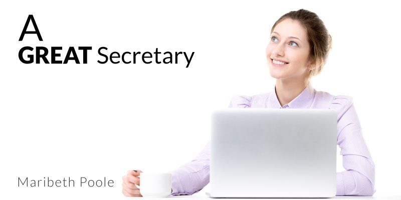 a-great-secretary